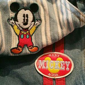 Baby Mickey & Company